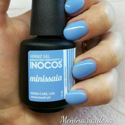 Esmalte Inocos *Minissaia* [1]