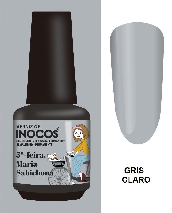 Esmalte Inocos *Sabichona*