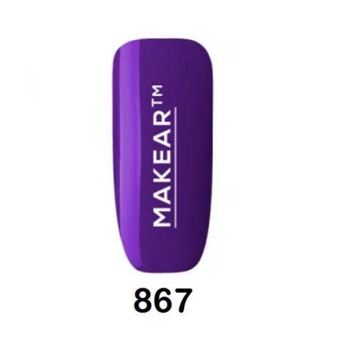 Esmalte Makear *867*