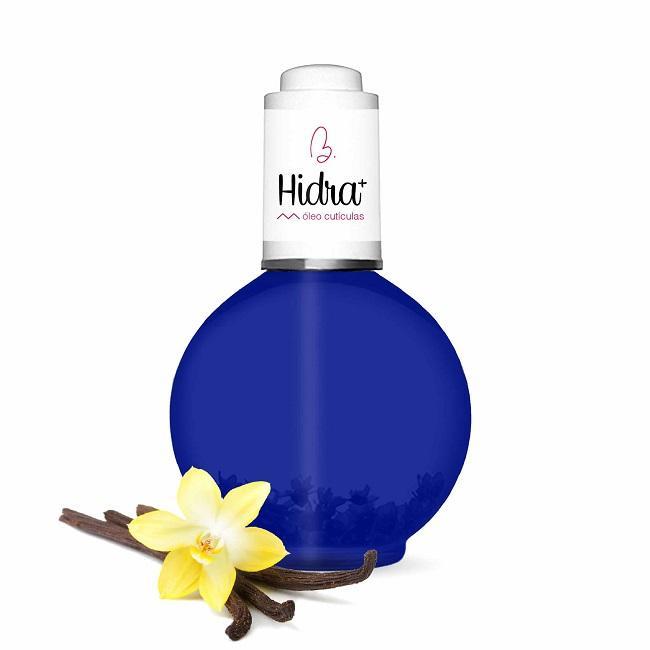 Aceite Vainilla Biucosmetics 75 ml
