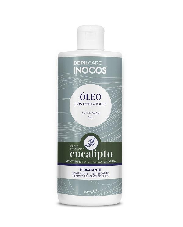 Aceite de Eucalipto Inocos 500 ml