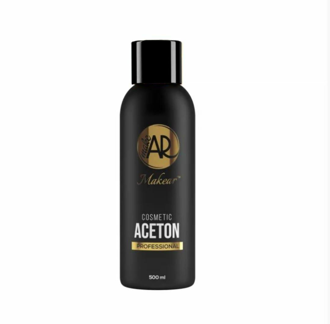 Acetona Makear 500 ml