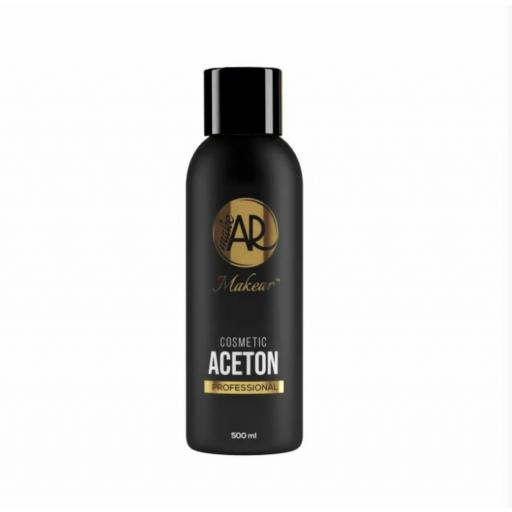 Acetona Makear 500 ml [0]