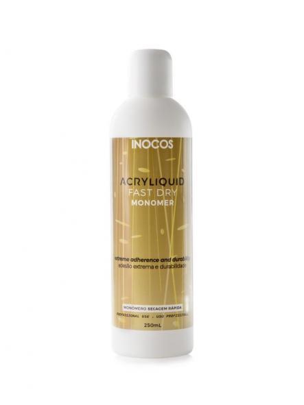 Monómero secado rápido Inocos 250 ml
