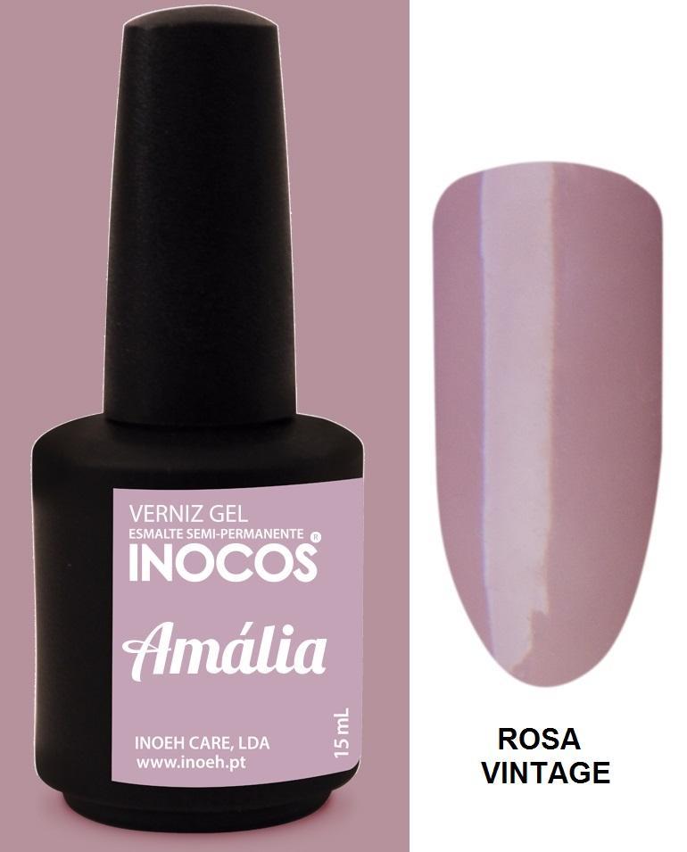 Esmalte Inocos *Amália*