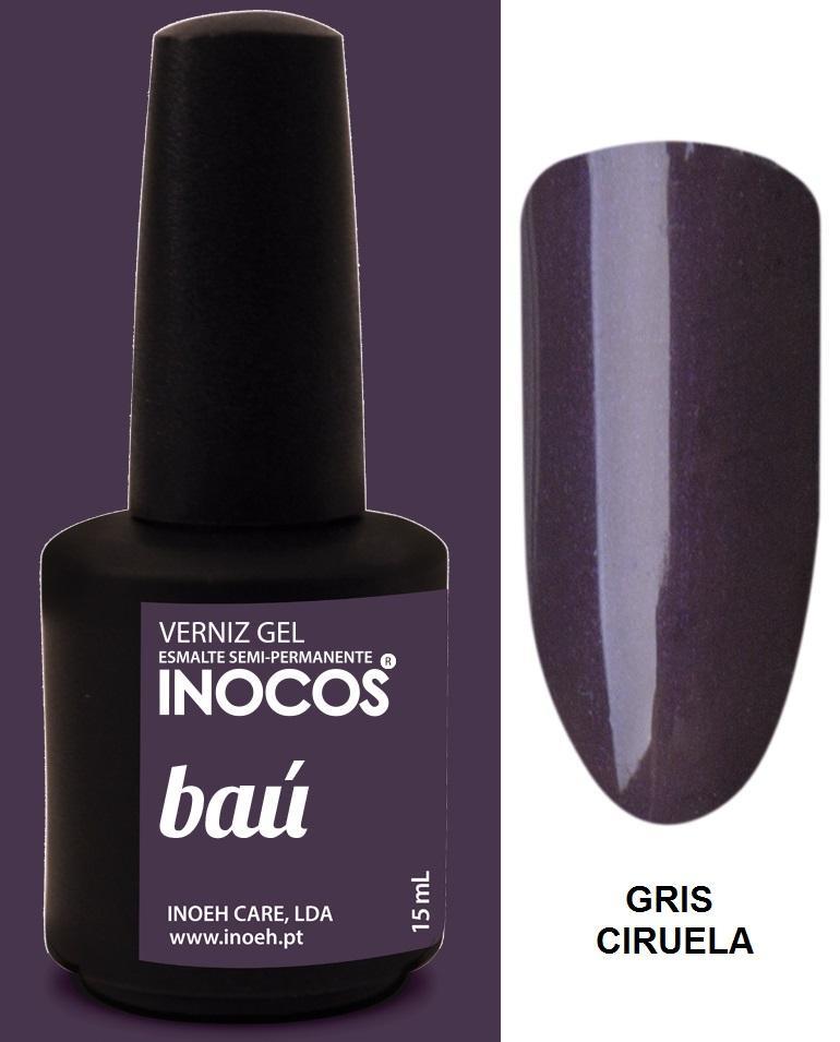 Esmalte Inocos *Baú*