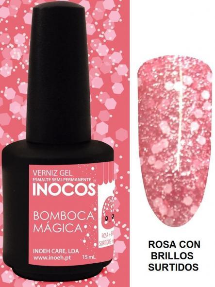 Esmalte Inocos *Bomboca mágica*