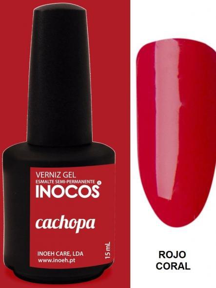 Esmalte Inocos *Cachopa*