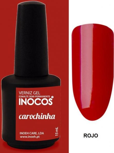 Esmalte Inocos *Carochinha*