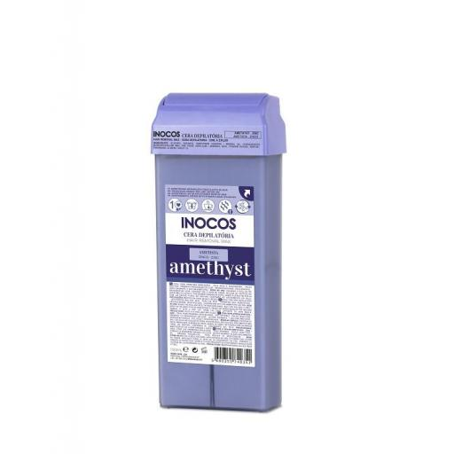 Cera Amatista roll-on Inocos 100 ml [0]