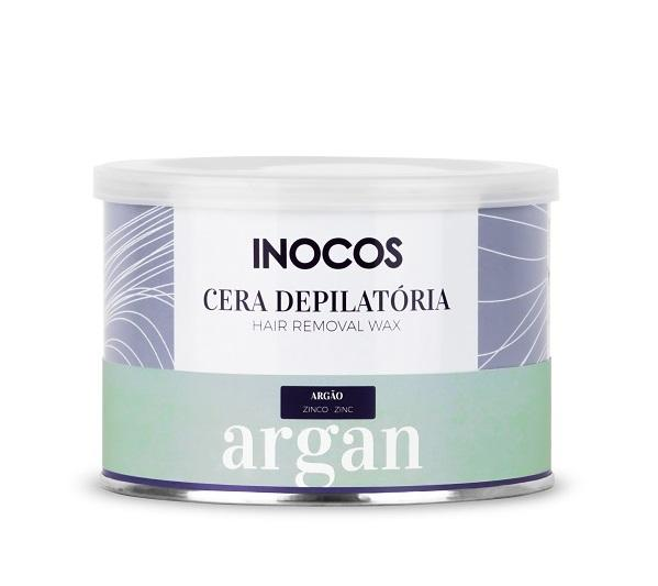 Cera Argán Inocos 400 ml