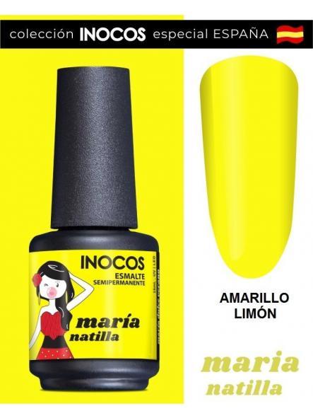 Esmalte Inocos *Natilla*