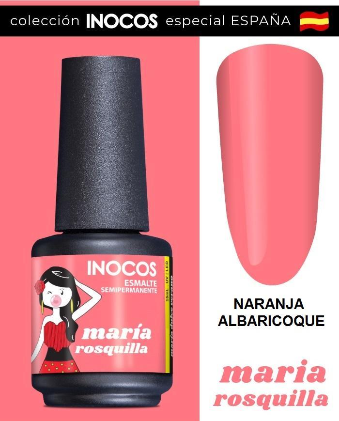 Esmalte Inocos *Rosquilla*