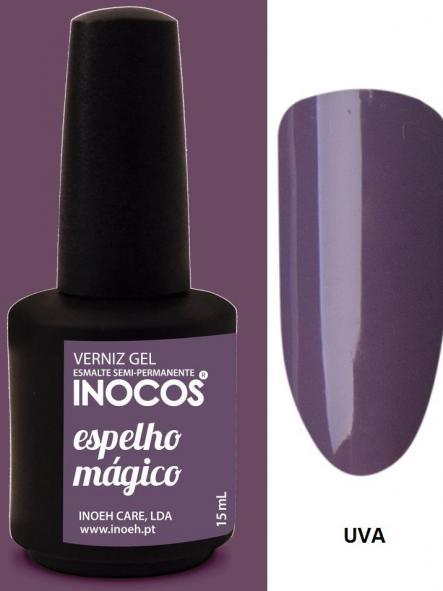 Esmalte Inocos *Espelho mágico*