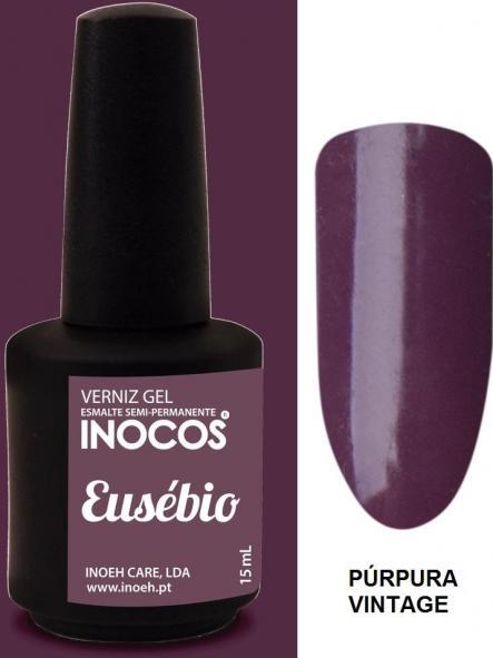 Esmalte Inocos *Eusébio*