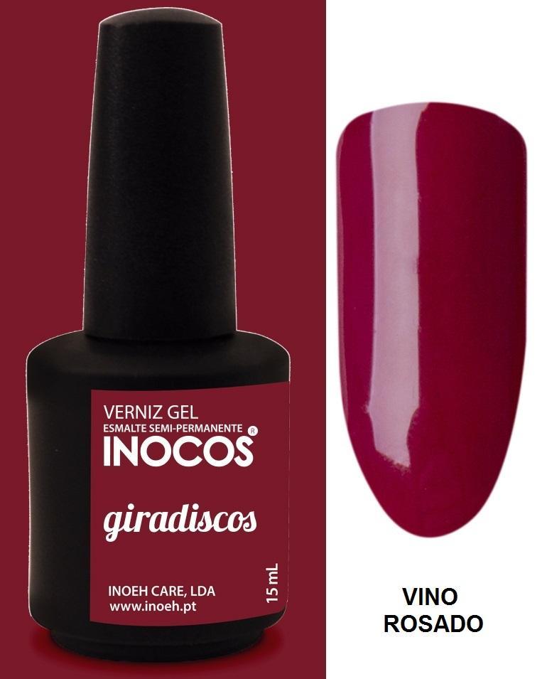 Esmalte Inocos *Giradiscos*