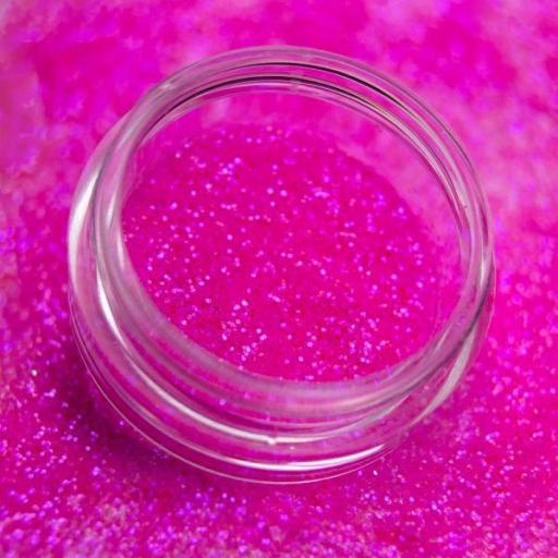 Glitter crystal Party pink