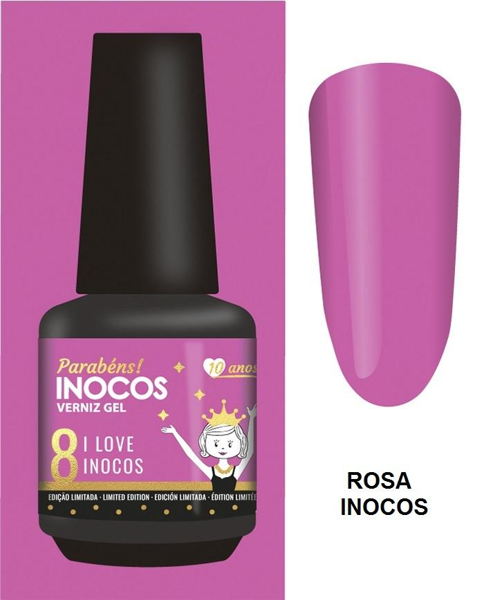 Esmalte Inocos *I love Inocos*