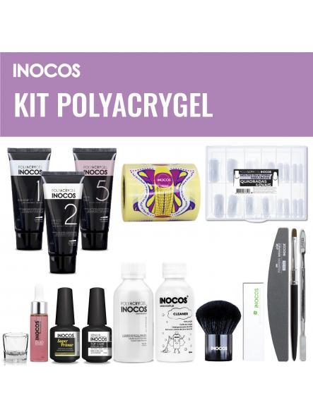Kit polyacrygel Inocos