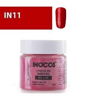 Acrílico IN11 Rojo Inocos 26 gr
