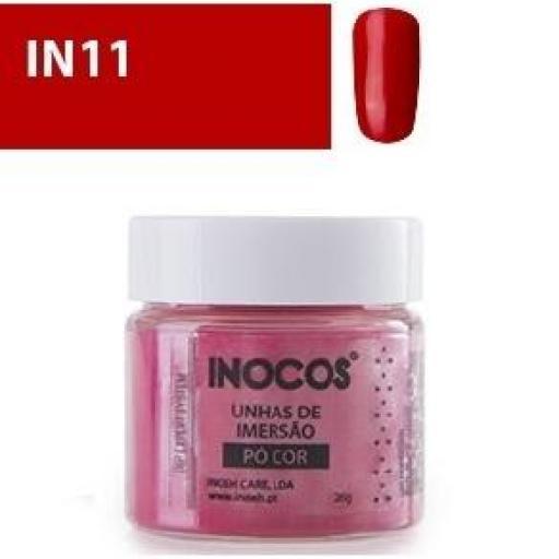 Acrílico IN11 Rojo Inocos 26 gr [0]