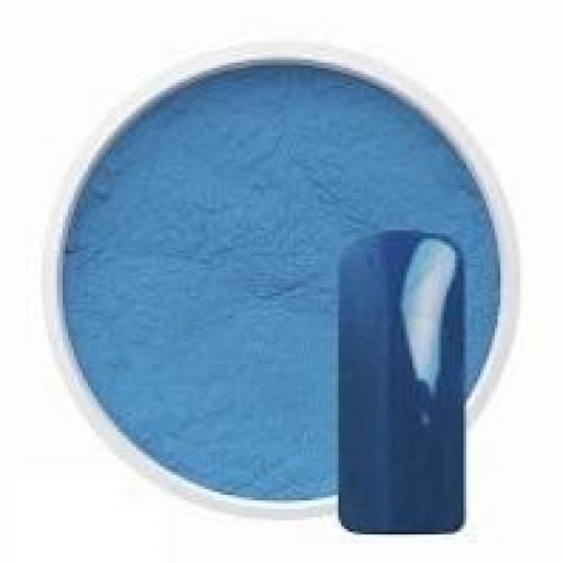 Acrílico IN21 Azul marino