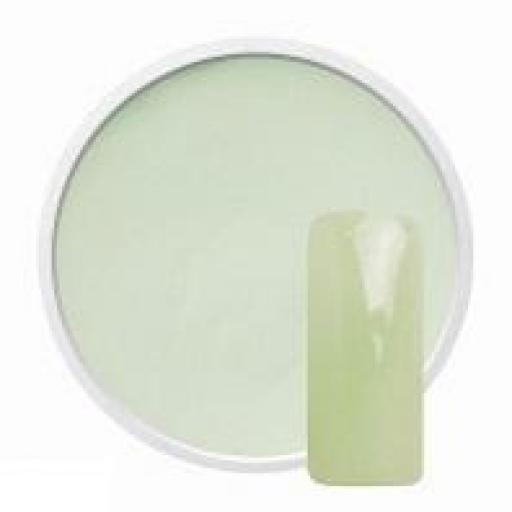 Acrílico IN22 Verde pastel