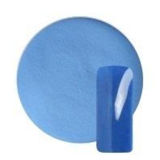 Acrílico IN29 Azul néon