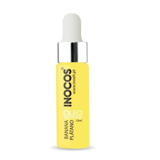 Aceite Plátano Inocos 15 ml