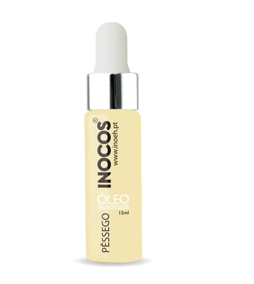Aceite Melocotón Inocos 15 ml