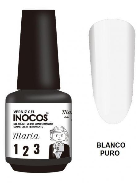 Esmalte Inocos *1 2 3*