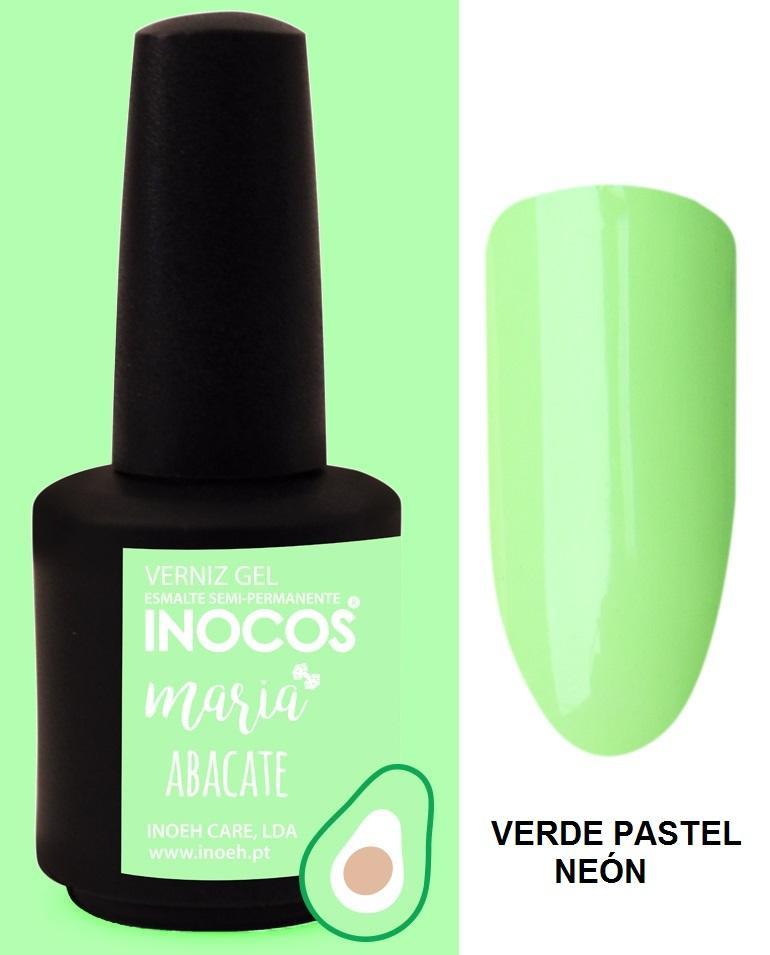 Esmalte Inocos *Abacate*