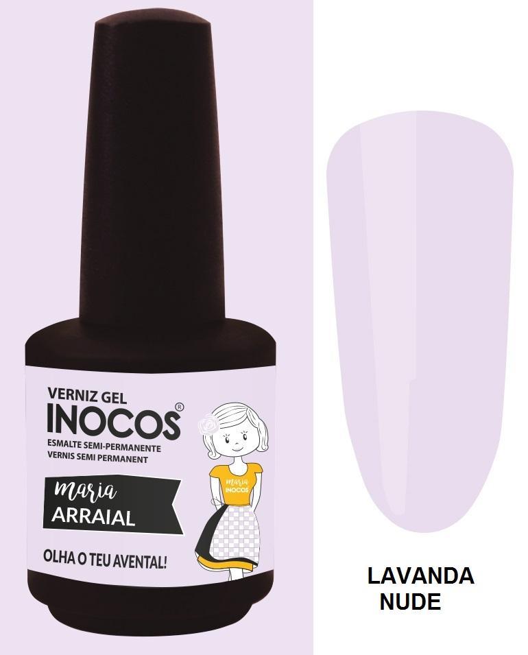 Esmalte Inocos *Arraial*