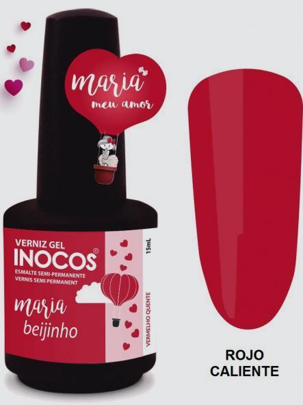 Esmalte Inocos *Beijinho* [0]