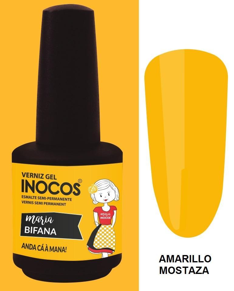 Esmalte Inocos *Bifana*