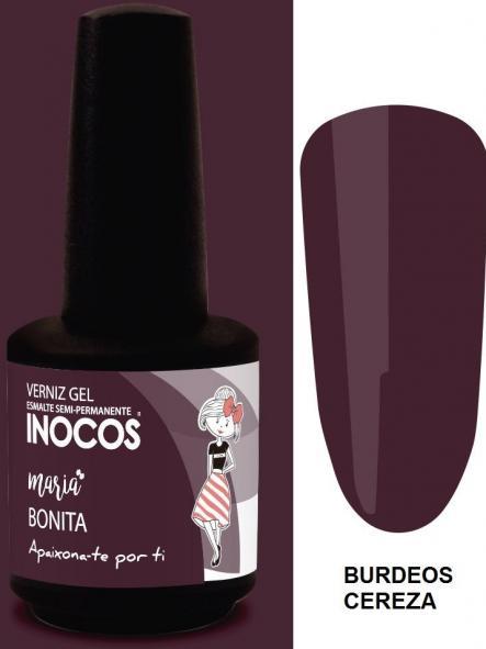Esmalte Inocos *Bonita*