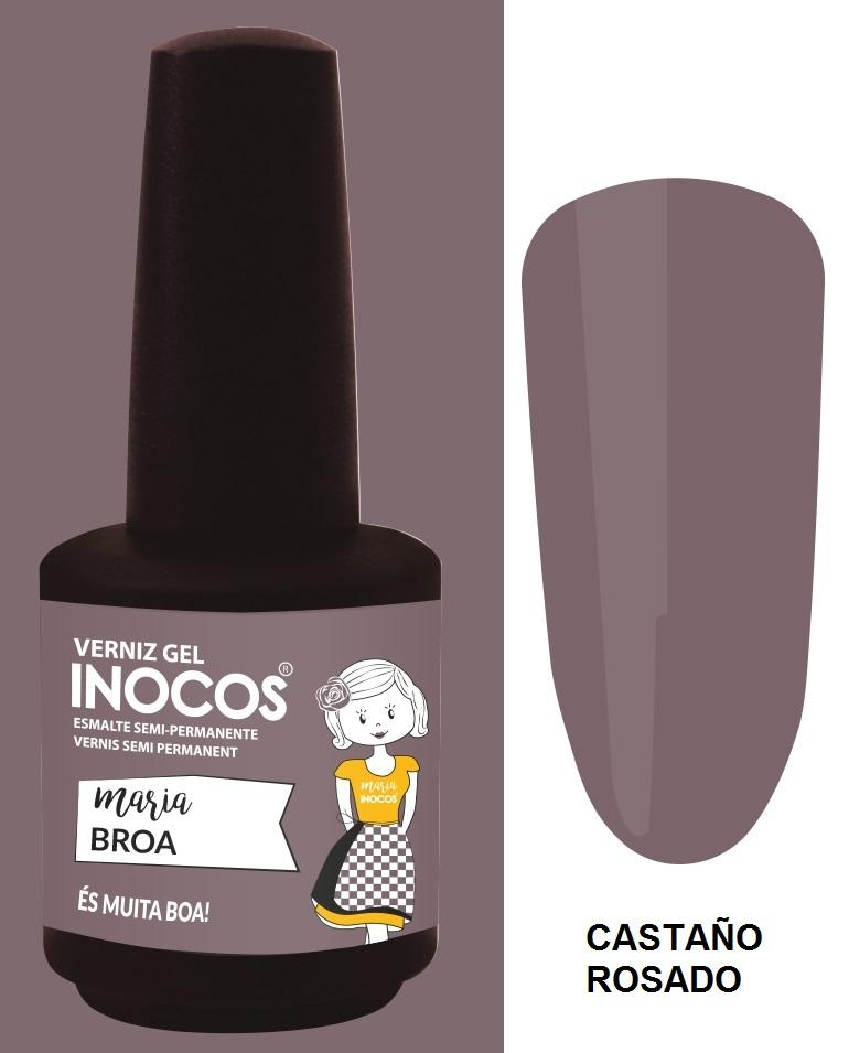 Esmalte Inocos *Broa*