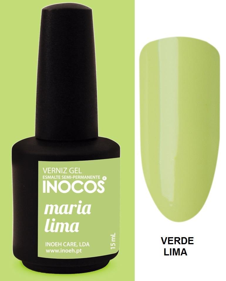 Esmalte Inocos *Lima*