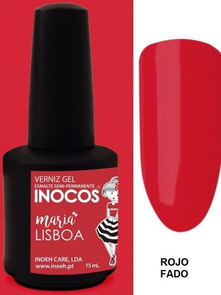 Esmalte Inocos *Lisboa*
