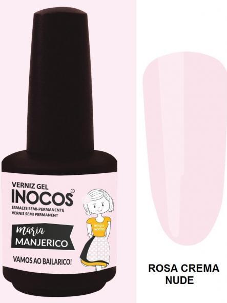Esmalte Inocos *Manjerico* [0]