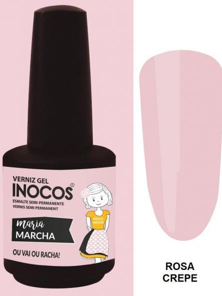 Esmalte Inocos *Marcha*