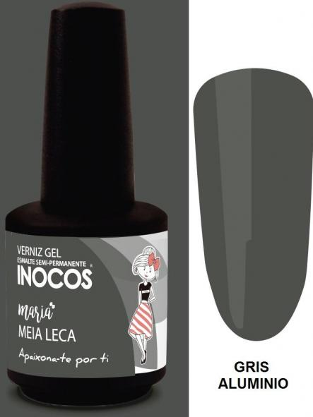 Esmalte Inocos *Meia leca*