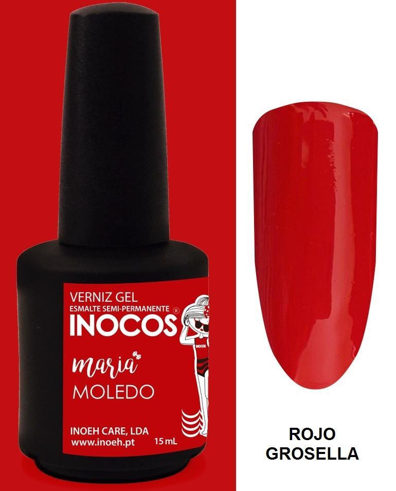 Esmalte Inocos *Moledo*