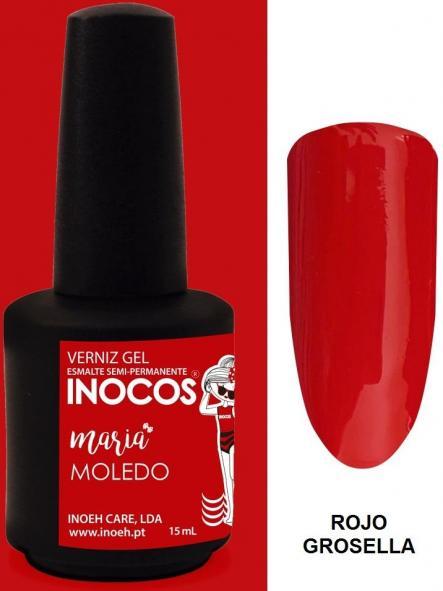 Esmalte Inocos *Moledo* [0]