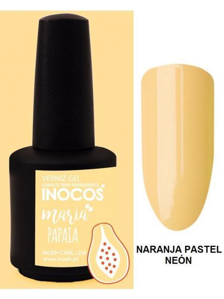 Esmalte Inocos *Papaia*