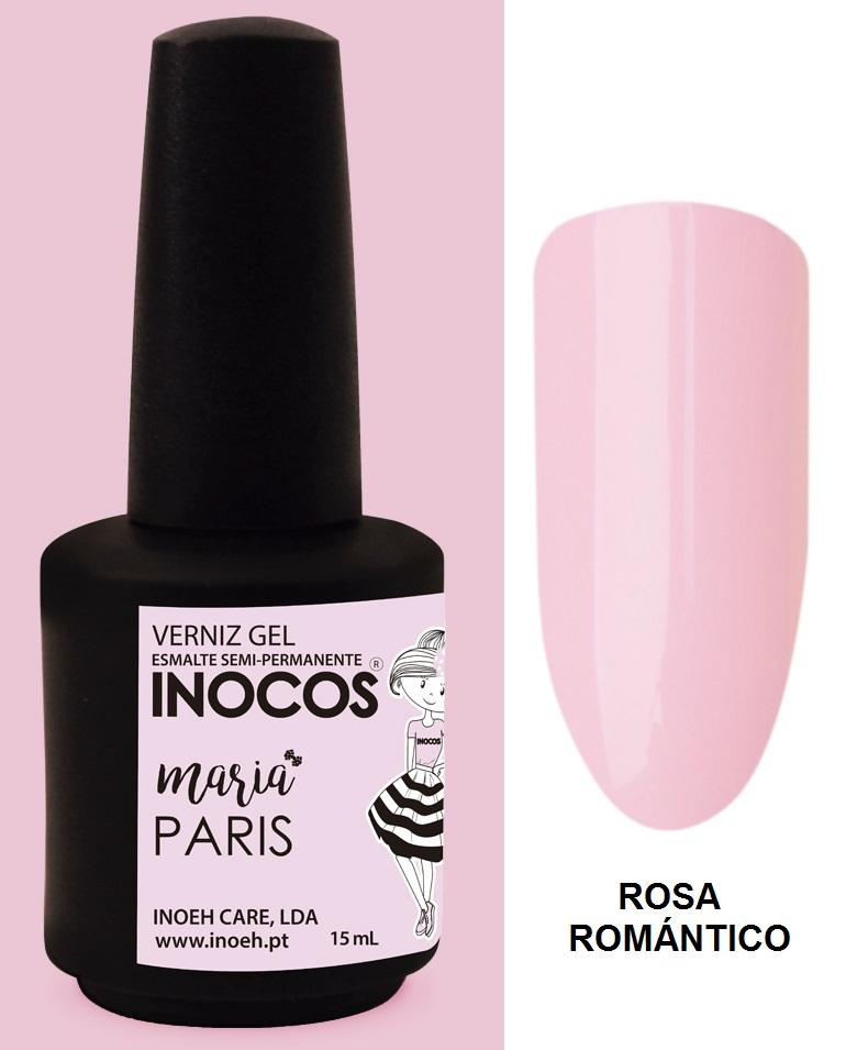 Esmalte Inocos *Paris*
