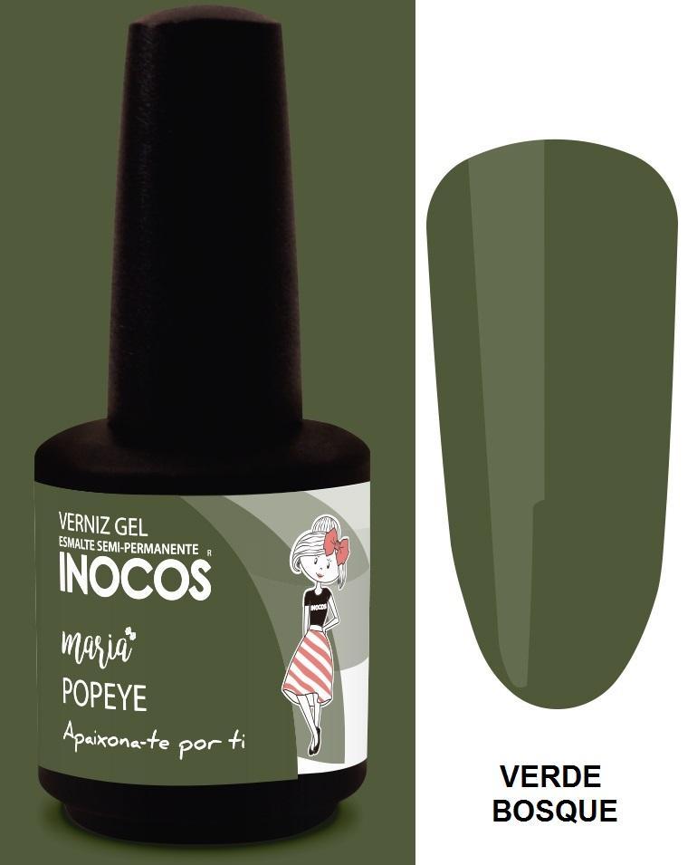 Esmalte Inocos *Popeye*