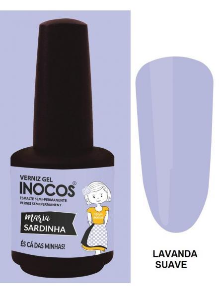 Esmalte Inocos *Sardinha*