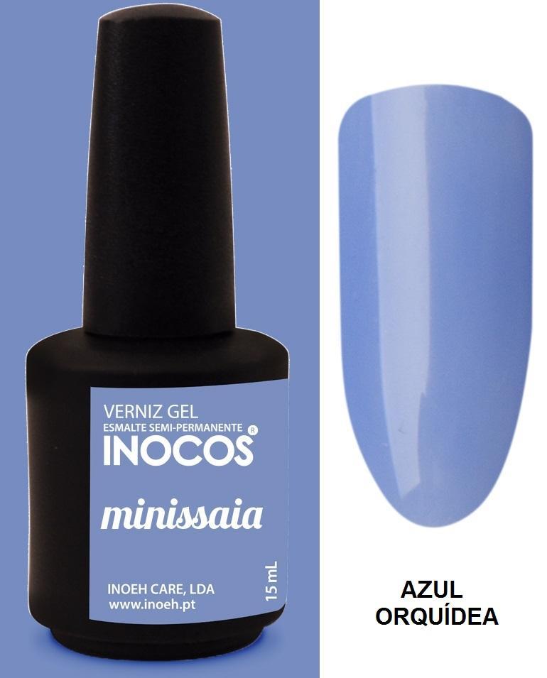 Esmalte Inocos *Minissaia*