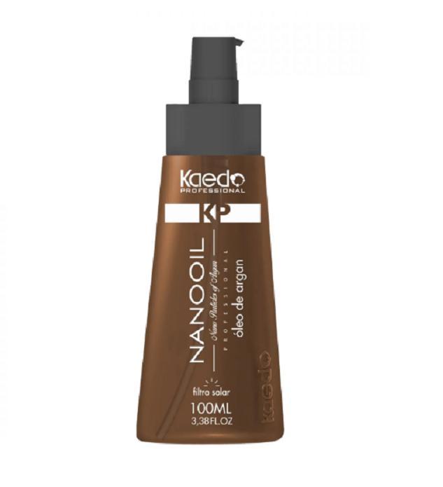 Nanooil de argán Kaedo 100 ml